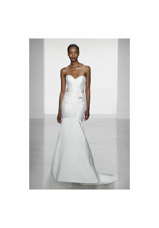 Amsale BLAKE Wedding Dress photo