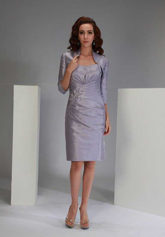 Intermezzo by Venus MB2257 Purple Mother Of The Bride Dress