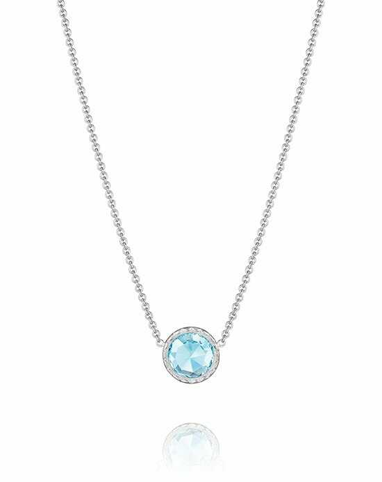 Tacori Fine Jewelry SN15302 Wedding Necklace photo