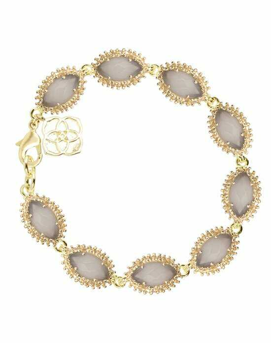 Kendra Scott Jana Bracelet in Slate Wedding Bracelet photo