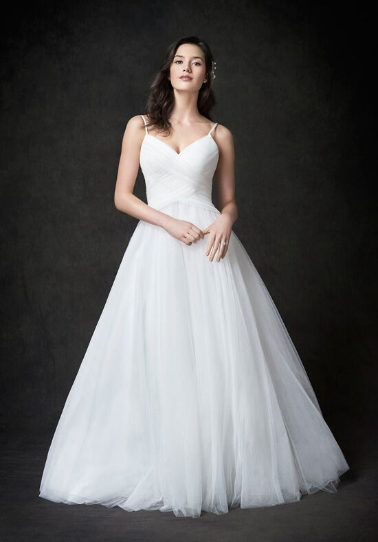 Kenneth Winston: Gallery Collection GA2287 A-Line Wedding Dress