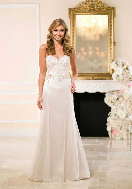 Stella York 6059 Wedding Dress photo