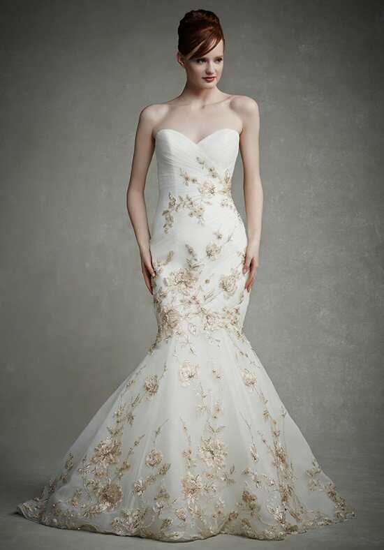 Enzoani Juliet Wedding Dress photo