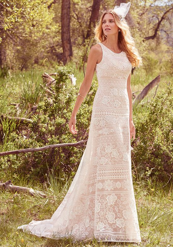 Maggie Sottero Danielle Sheath Wedding Dress