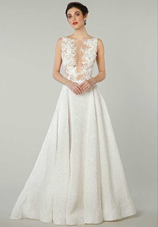 Tony Ward for Kleinfeld Phyllis A-Line Wedding Dress