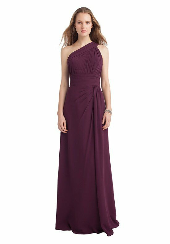 Bill Levkoff 1118 Bridesmaid Dress