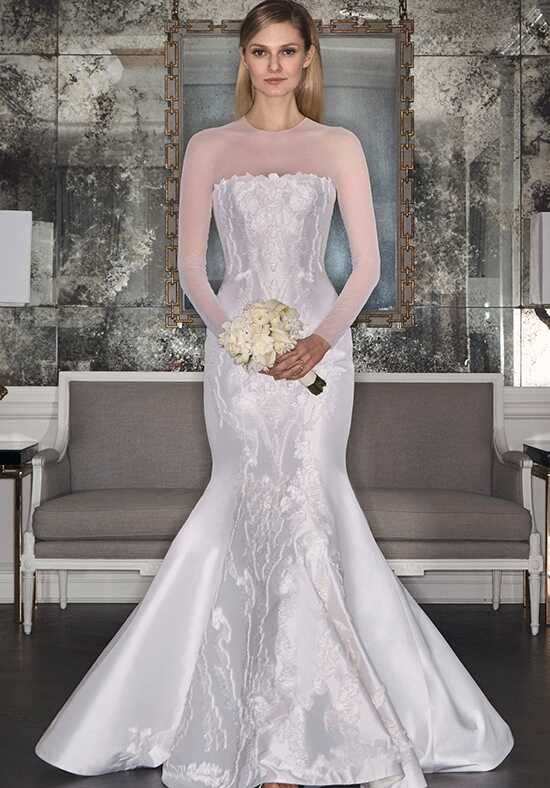 Romona Keveza Collection RK7493 Wedding Dress