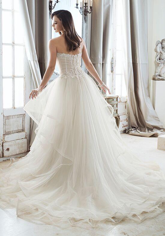 Sophia Tolli Y11867 Cleo A Line Wedding Dress