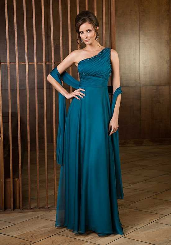 Jade J165073 Green Mother Of The Bride Dress