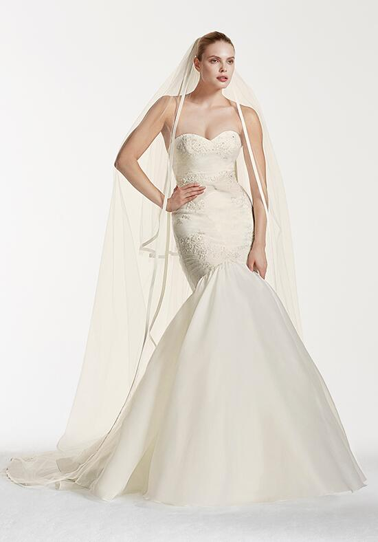 Truly Zac Posen at David's Bridal Truly Zac Posen Style ZP341560 Wedding Dress photo