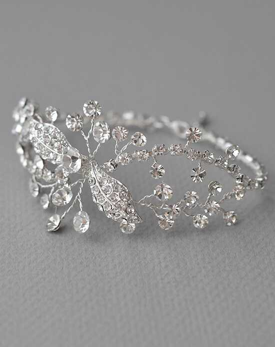 USABride Livy Floral Bracelet JB-4839 Wedding Bracelets photo