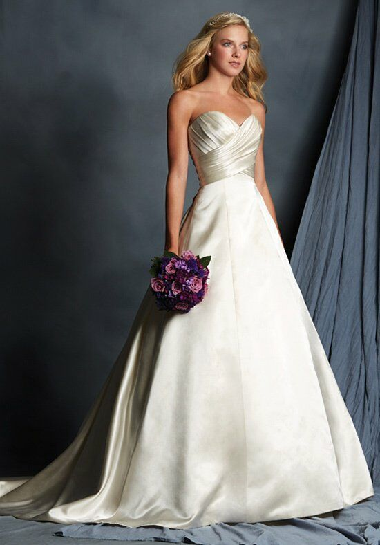 Alfred Angelo Free Wedding Dresses : Alfred angelo signature bridal collection wedding