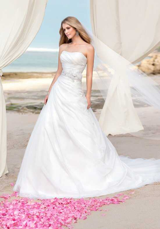 Stella York 5615 Wedding Dress photo