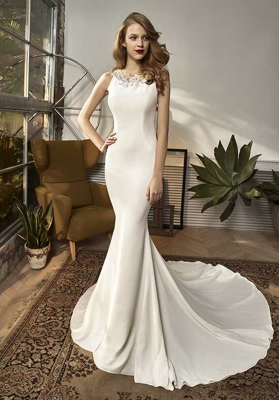 Beautiful BT18-02 Mermaid Wedding Dress