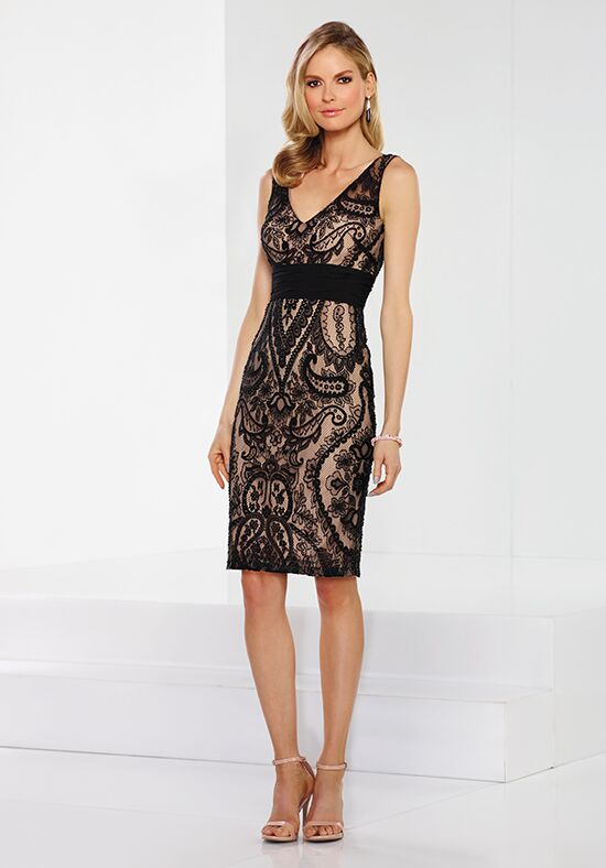 Mother Of The Groom Short Dresses