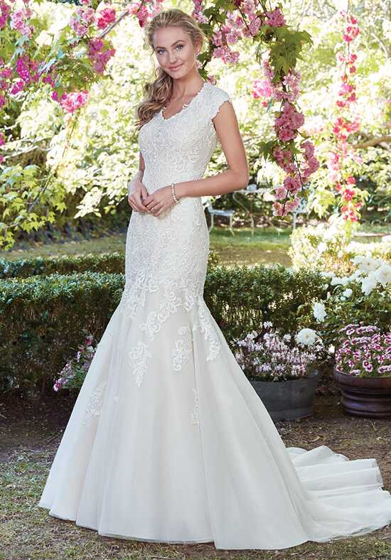 Rebecca Ingram Victoria Anne Wedding Dress