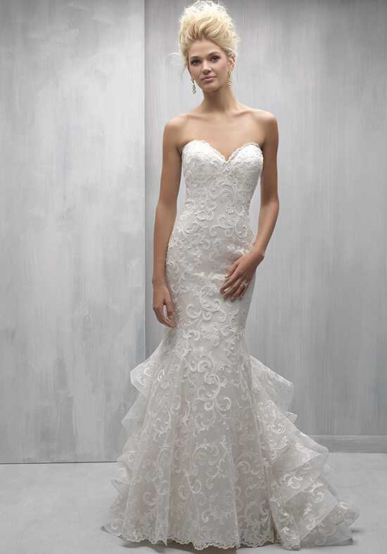 Madison James MJ252 Wedding Dress photo
