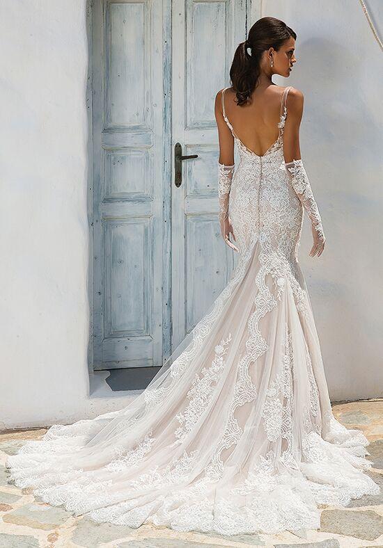 Justin Alexander 8961 Wedding Dress - The Knot
