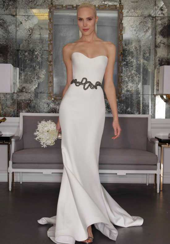 Romona Keveza Collection RK6463 Mermaid Wedding Dress