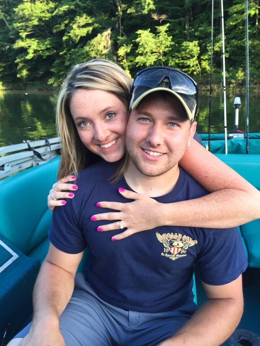 Erica Oprandi and Zachary Wheeland\'s Wedding Website