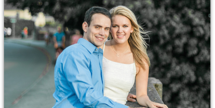 Jill Kandora And Daniel Gally S Wedding Website
