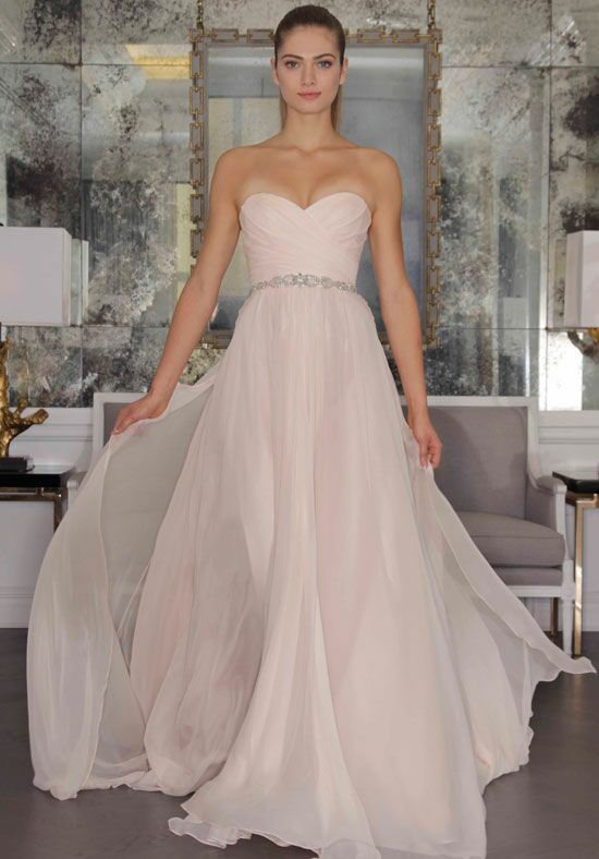 Romona Keveza Collection RK6455 Ball Gown Wedding Dress