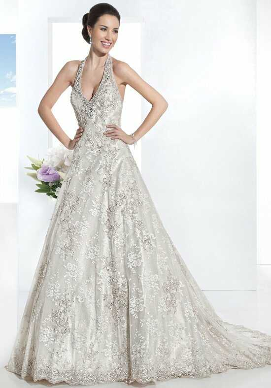 Demetrios 1466 Wedding Dress photo