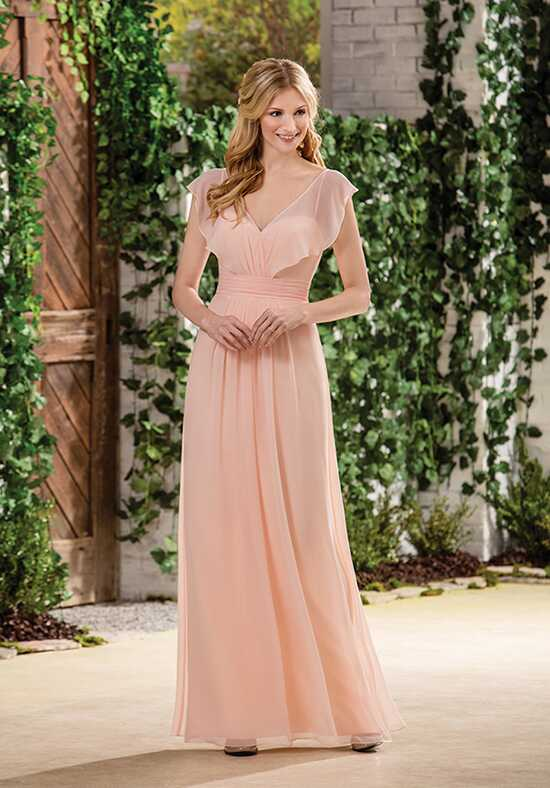 B2 by Jasmine B183052 Bridesmaid Dress photo