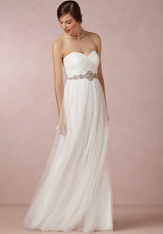 BHLDN Annabelle Dress A-Line Wedding Dress