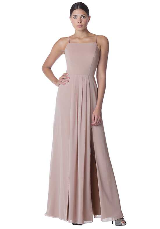 Bari Jay Bridesmaids BC-1769 Square Bridesmaid Dress