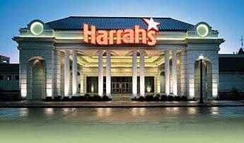 Harrahs casino joilet potowami casino