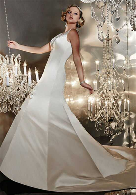 Christina Wu Brides 15535 Wedding Dress