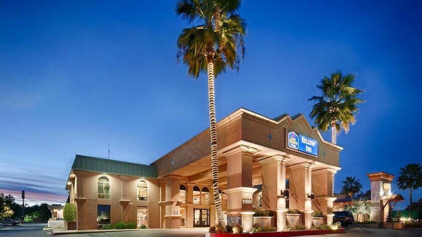 Best Western Plus Hilltop Inn 2300 Dr Redding Ca 96002 Usa 530 221 6100