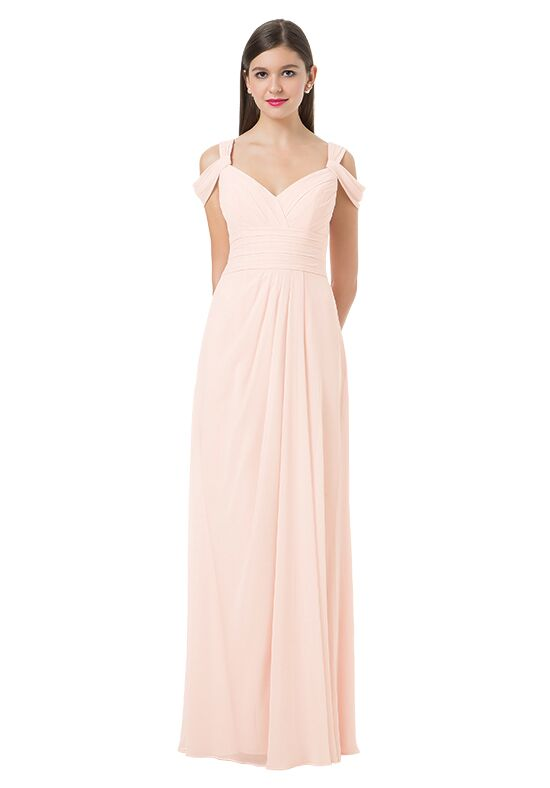 Bill Levkoff 1201 Sweetheart Bridesmaid Dress