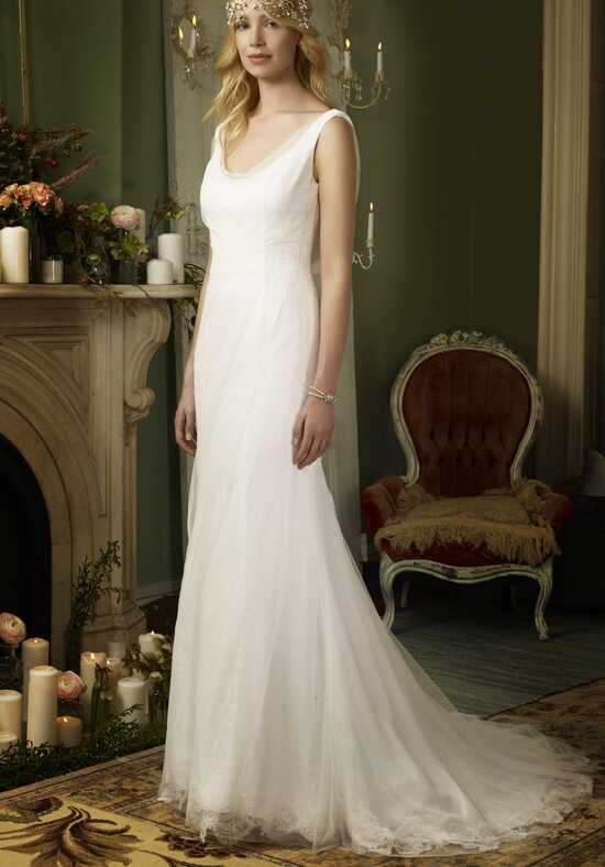 Robert Bullock Bride Blythe Sheath Wedding Dress