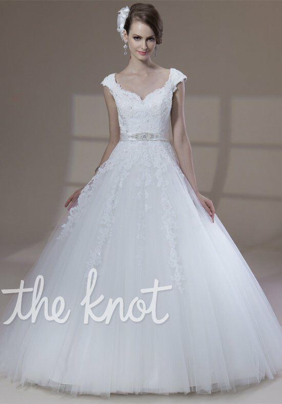 Venus Bridal VS2209 Wedding Dress - The Knot