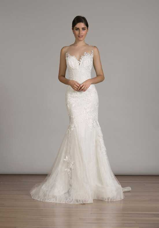 LIANCARLO 6841 Mermaid Wedding Dress