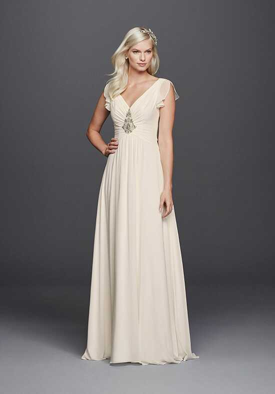 Wonder by Jenny Packham Wonder by Jenny Packham Style JP341601 A-Line Wedding Dress
