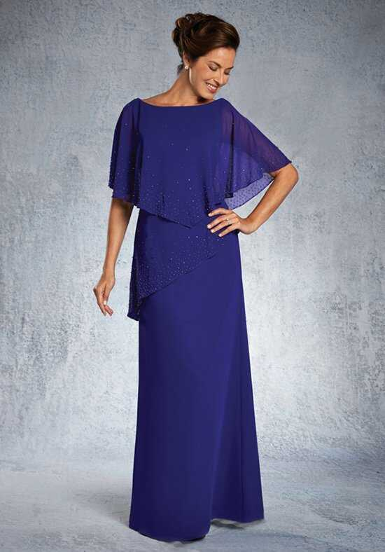 Alfred Angelo Special Occasion 9027 Mother Of The Bride Dress