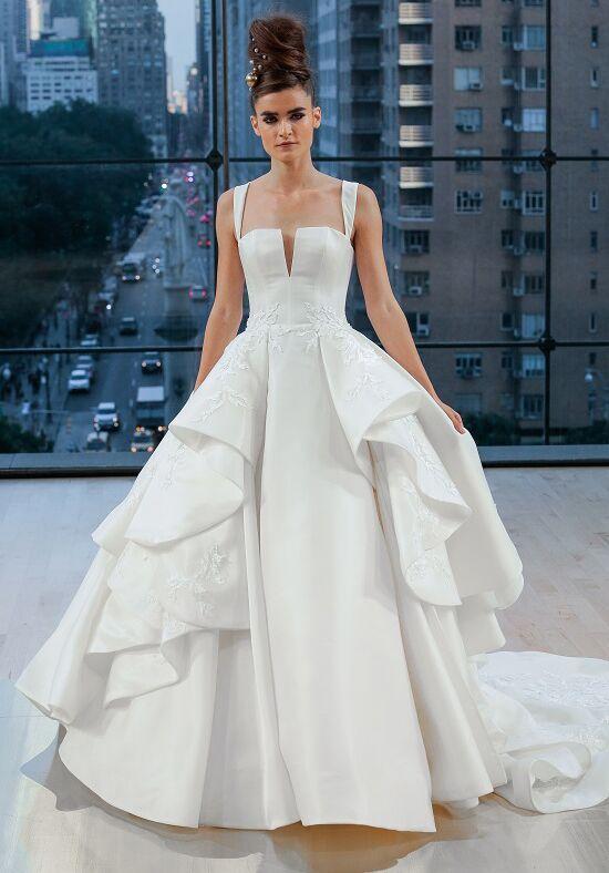 Ines Wedding Dress