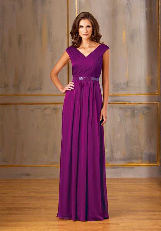 Jade J175002 Purple Mother Of The Bride Dress