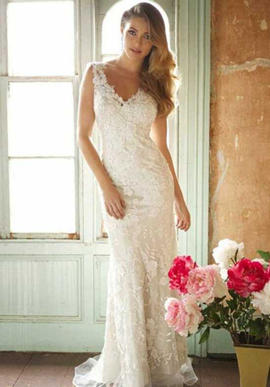 Allure Bridals Allure Bridals 8800 Bridal Gowns Wedding Dress photo