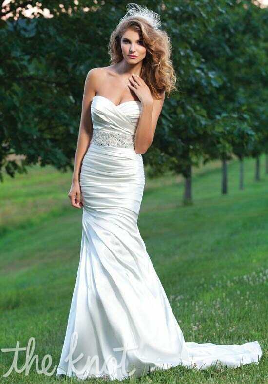 Sincerity Bridal 3666 Mermaid Wedding Dress
