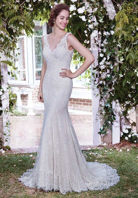 Rebecca Ingram Lauren Wedding Dress