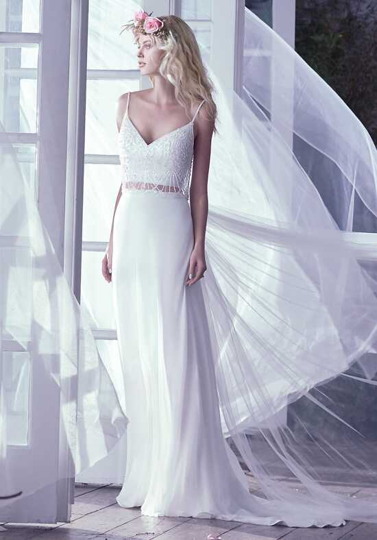 Maggie Sottero Griffyn Wedding Dress photo