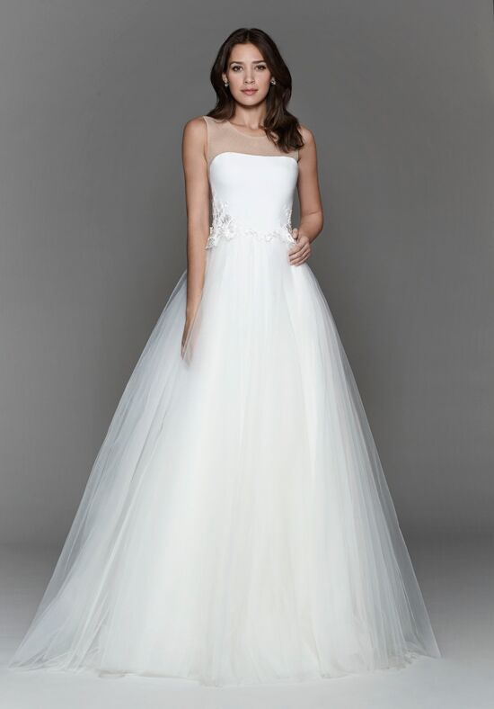 Tara Keely by Lazaro 2711 Ball Gown Wedding Dress