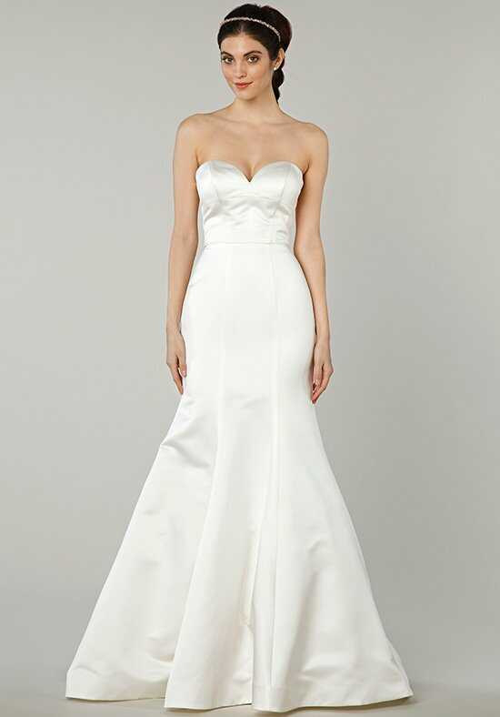 MZ2 by Mark Zunino 74570 Mermaid Wedding Dress