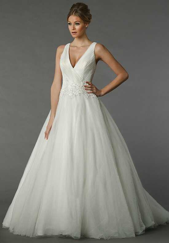 Danielle Caprese for Kleinfeld 113081 Ball Gown Wedding Dress