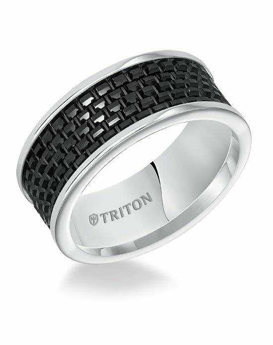 Triton 11-5248MC Wedding Ring photo