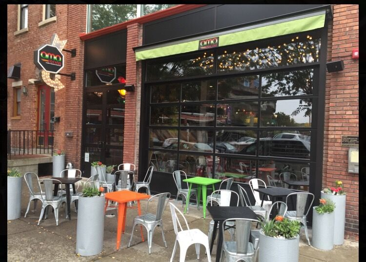 Image result for ama cocina albany